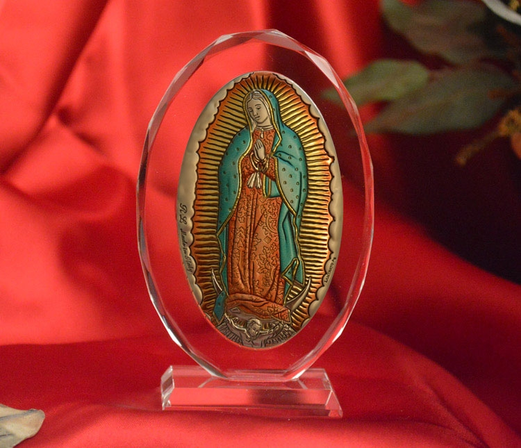 Our Lady of Guadalupe Icons