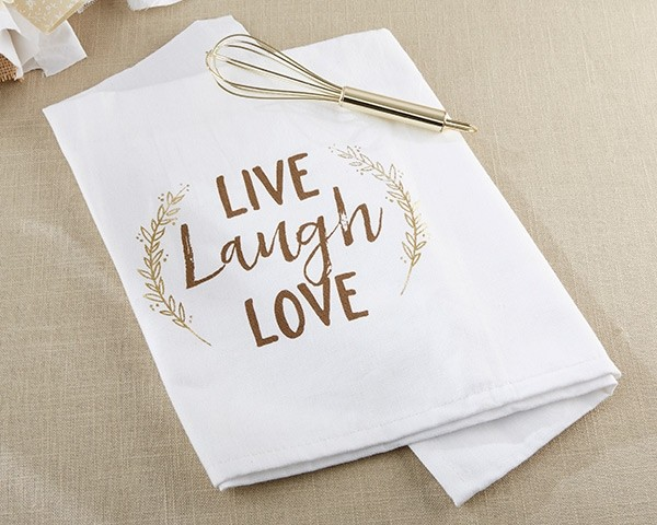 00125na live laugh love whisk and tea towel