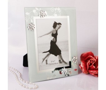 "RB1229 ""Garden of Memories"" Photo Frame"