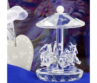 2254 <em>Choice Crystal Collection</em> Carousel Favors