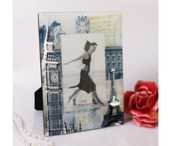 "RB1222 ""European Elegance"" Photo Frame"