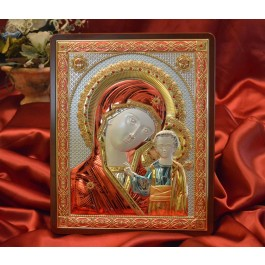 RL7100C Our Lady of Kazan Color