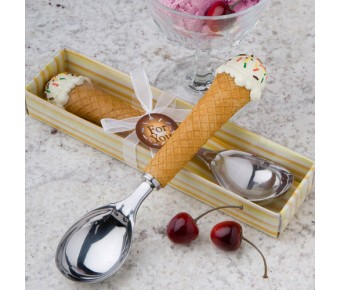 8134 <em>Ice Cream Lovers' Collection</em> Ice Cream Scoop