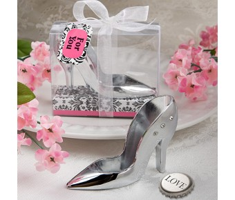 4872 High Heel Shoe Design Bottle Openers