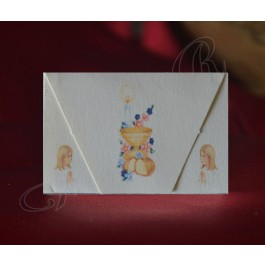 EN140 NEW!!!First Communion Envelope