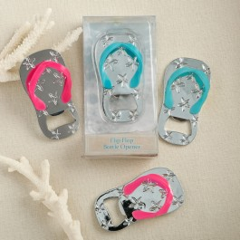 12063 Flip Flop Bottle Openers from Gifts By Fashioncraft