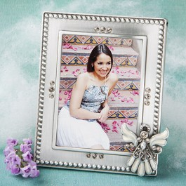 7767 Regal Favor Collection Angel Themed Frames