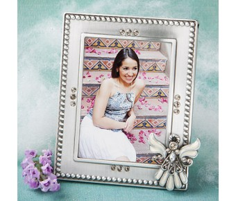 7767 <em>Regal Favor Collection</em> Angel Themed Frames