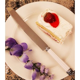 "RB7790 ""Pearl"" Cake Knife"
