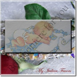31452 NEW!!! Italian Favors Tags Bigliettini