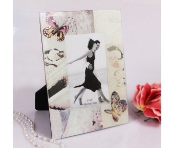 "RB1221 ""Capturing Cheer"" Photo Frame"