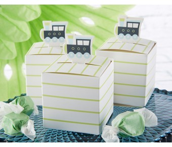 28257WT-TRV Personalized White Matchboxes - Travel (Set of 50)