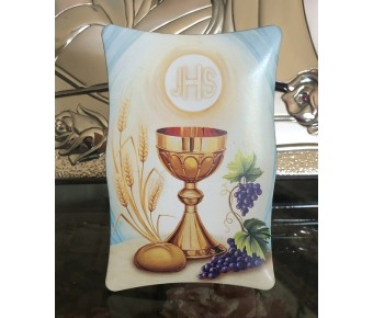 Chalice First Holy Communion  Favor Bomboniere Made in Italy