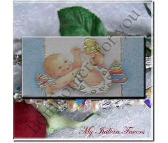 31448 NEW!!! Italian Favor Tags Bigliettini