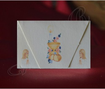 EN140 <strong>NEW!!!</strong>First Communion Envelope