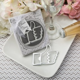 4232 'Like for Love's' Collection Thumbs Up bottle opener