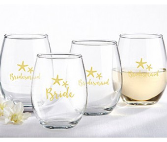 30022NA-RL Personalized 16 oz. Pint Glass (Religious Designs)