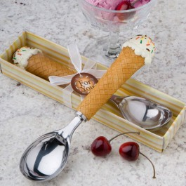 8134 Ice Cream Lovers' Collection Ice Cream Scoop