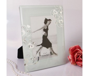 "RB1230 ""Accent of Love"" Photo Frame"