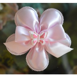 CF66 Confetti Flower Bomboniere with bow