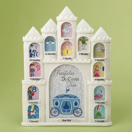 12887 Castle Collage frame from gifts by fashioncraft