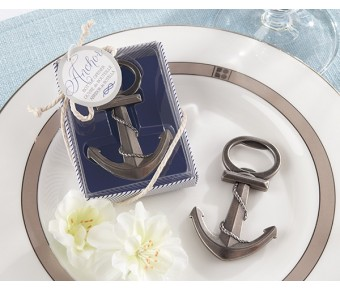 "11136NA ""Anchor"" Nautical - Themed Bottle Opener"