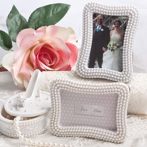 6579 Pretty place card/photo frames