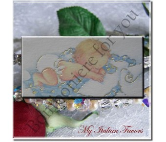 31452 <strong>NEW!!!</strong> Italian Favors Tags Bigliettini