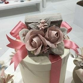 Capodimonte Italian wedding Favors